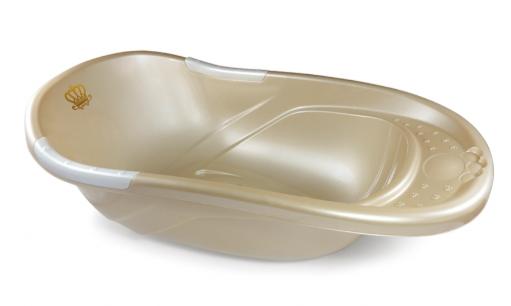 Banheira Conforto Majestic 34 Litros - Adoleta Bebê