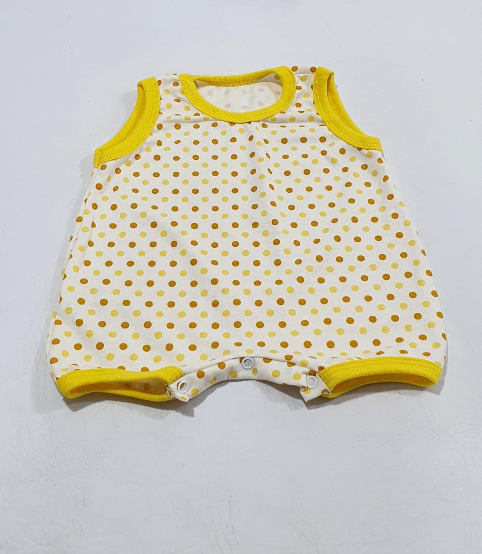 Banho de Sol - Estampas Diversas - Taly Baby