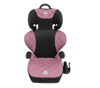 Cadeira Para Auto 15 a 36 Kg Tutti Baby - Triton Rosa