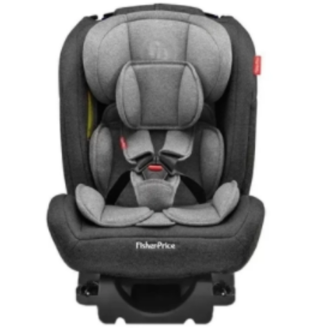 Cadeira Para Auto All Stages 36 Kg Fisher-Price Cinza Preto