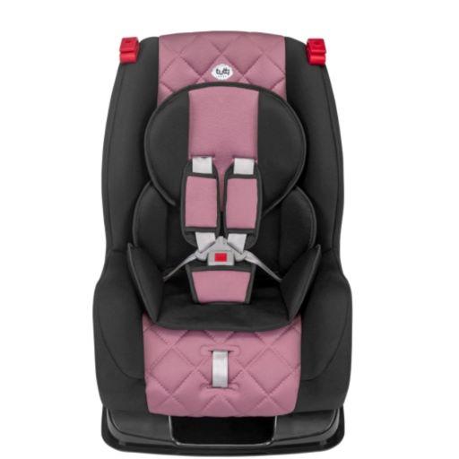 Cadeira Para Auto Atlantis 9 à 25 Kg Tutti Baby - Rosa Preto