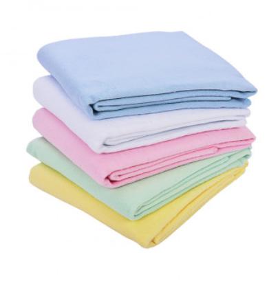 Cobertor 100% Algodão - 70cm x 90cm - Carícia