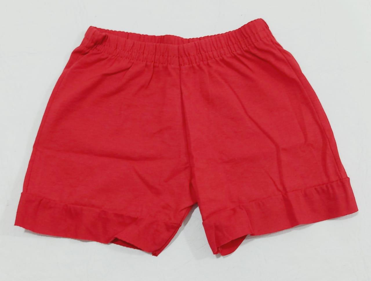 Conjunto Verão Gatinha - Camisa Regata E Shorts - 02 Peças - 2 Anos - Fashion Kids