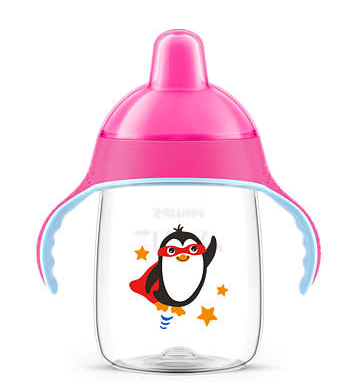 Copo Treinamento Pinguim - Philips Avent