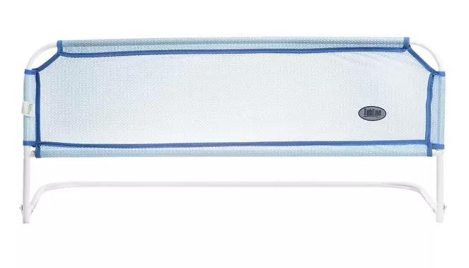Grade de Cama Super Luxo Azul - 42cm x 32cm x 94cm - Tubline
