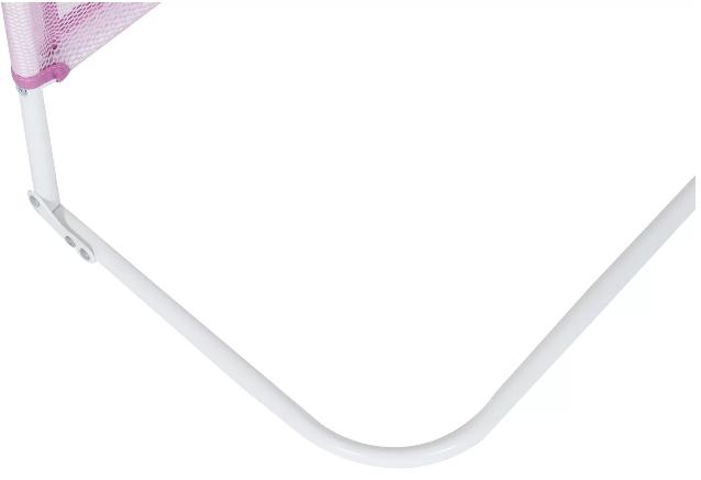 Grade de Proteção para Cama Super Luxo 94 x 42 cm - Tubline