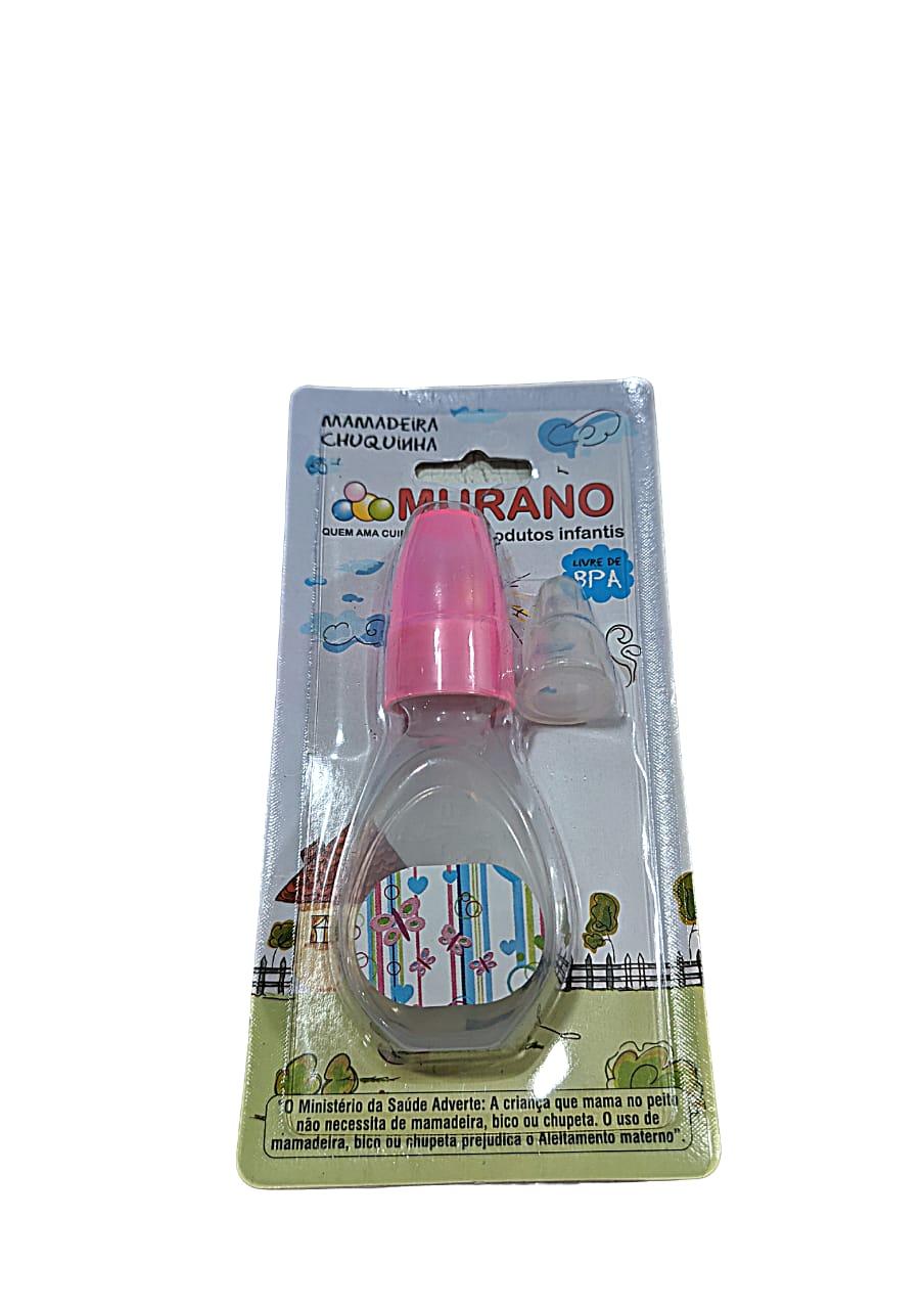 Mamadeira Chuquinha - 0+ - Murano