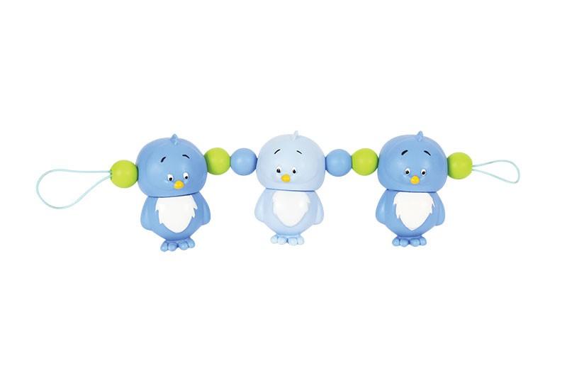 Móbile Infantil Para Carrinho - Vila Toy