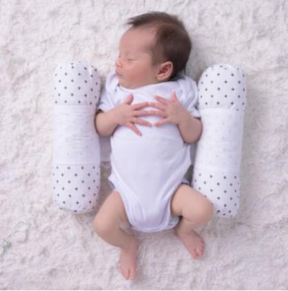 Segura Bebê Estampado - 30cm X 26cm X 7cm -100% Algodão - Papi