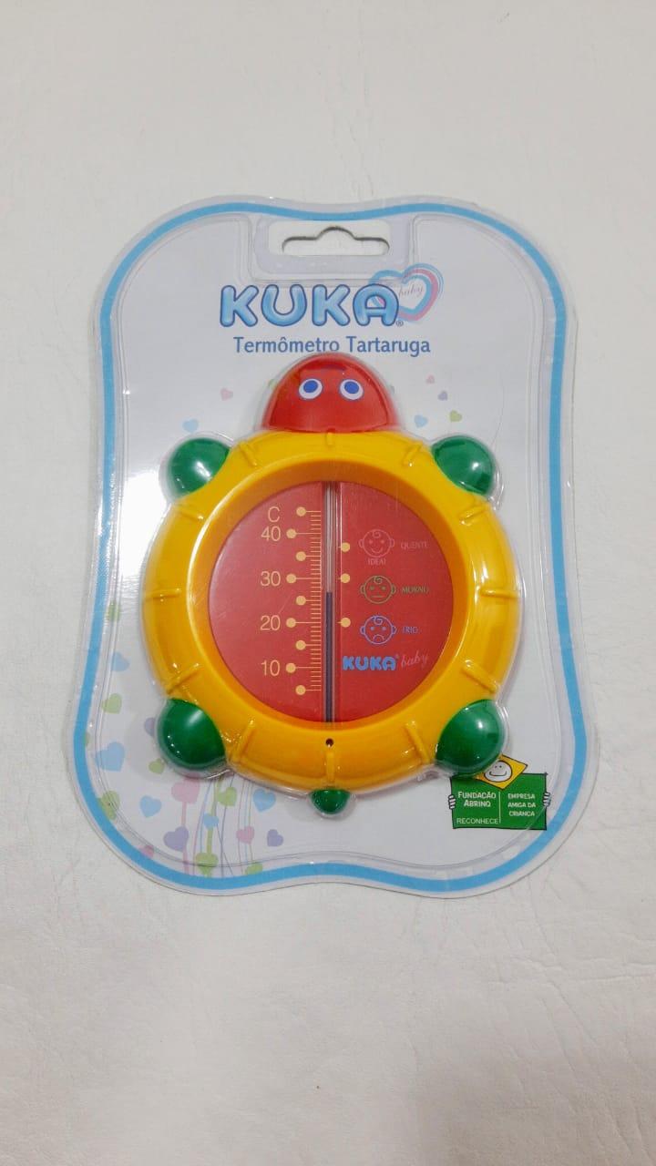 Termômetro de Banheira - Kuka