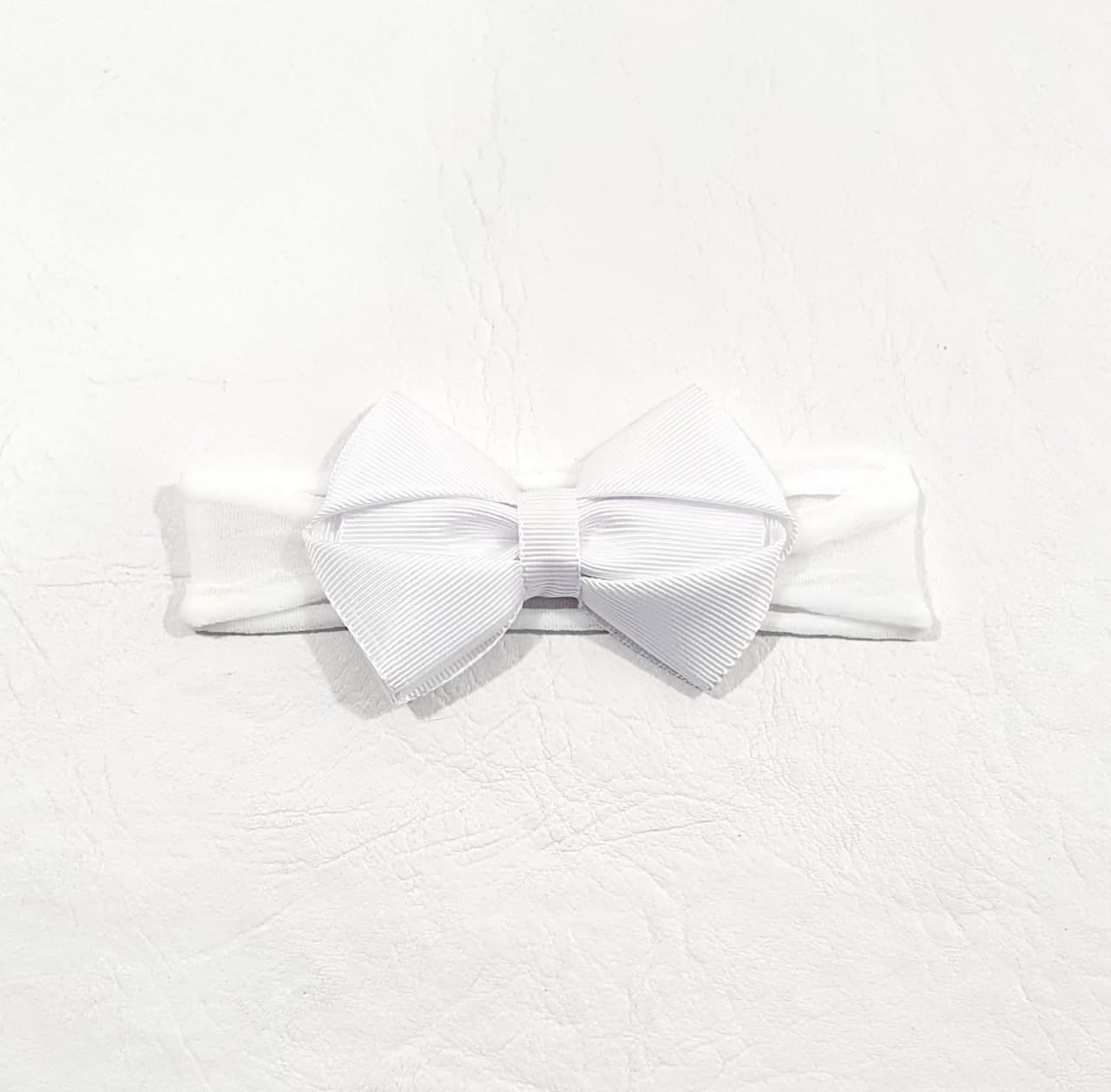 Tiara Slim Comfort - Laço