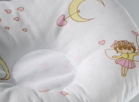Travesseiro Anatômico - Estampado - Papi