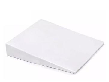 Travesseiro Rampa 36 cm x 36 cm x 8 cm- Carícia Baby
