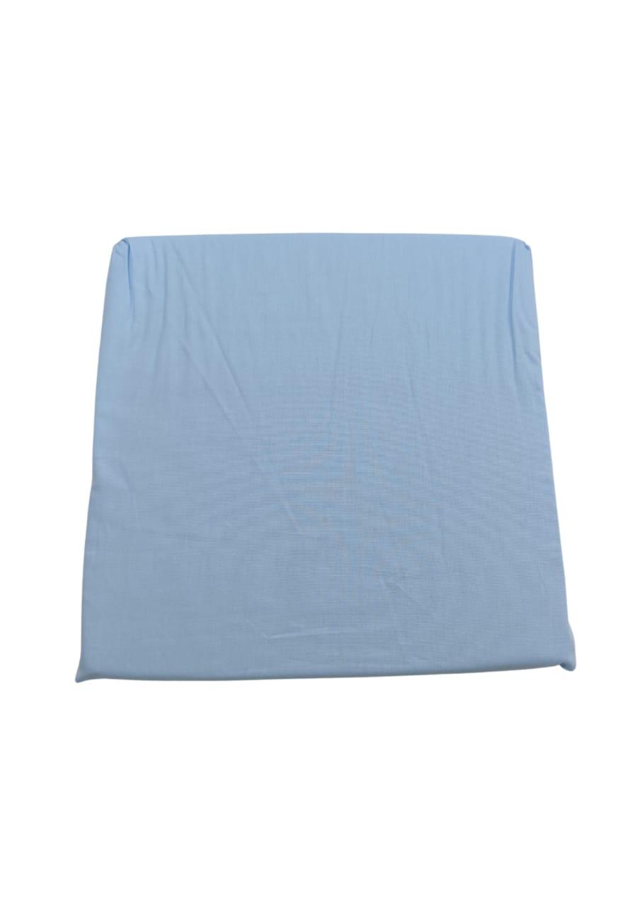 Travesseiro Rampa Liso Para Carrinho - 30cm x 30cm - 100% Algodão -  NaraBaby