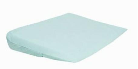 Travesseiro Rampa de Espuma - para Berço - 59cm x 36cm x 8cm - Papi Confort