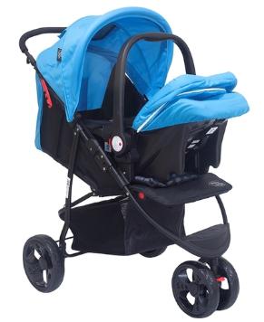 Urban Travel System  - Baby Style