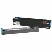 BOX DE RESIDUO ORIGINAL LEXMARK C950X76G