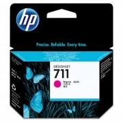 Cartucho de Plotter HP 711 - CZ131A MAGENTA