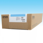 Cartucho Epson 7700M 7900 Original T6365 T636500 - 700 ML ? Light Cyan