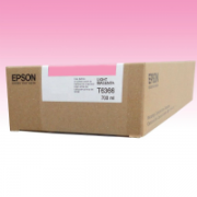Cartucho Epson 7700M 7900 Original T6366 T636600 - 700 ML ? Vivid Light Magenta