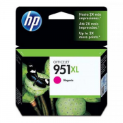 Cartucho Original HP 951XL CN047AL magenta