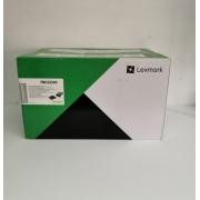 Kit de imagem preto e colorido do programa de devolução para Lexmark 78C0ZV0