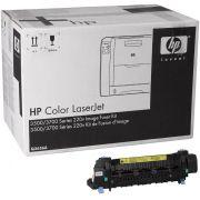 Kit Fusor 220V HP - Q3656A para HP 3500DN 3550 3700 Original - 60.000pgs - www.acessoshop.com.br