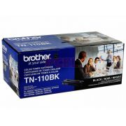 Toner Brother HL 4040 TN-110BK Original DCP-9040 2500 Pgs Preto