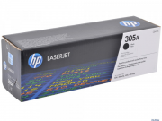 Toner HP 305A - CE410A para HP 305A Original - 2.200pgs - acessoshop.com.br