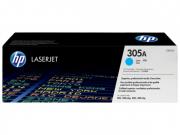 Toner HP 305A - CE411A para HP 305A Original - 4.000pgs - acessoshop.com.br