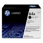 Toner HP 64A CC364A 4015 P4014 4014 Original - Promoção Em 12x - AcessoShop.com.br