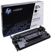 Toner HP 87X CF287X Original - 18.000 Pgs - Preto 12x sem Juros