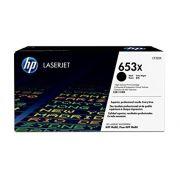 Toner HP CF320X 653X Preto