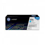 Toner HP Original 2820 Ciano / Azul - Q3961A - HP 122A - acessoshop.com.br