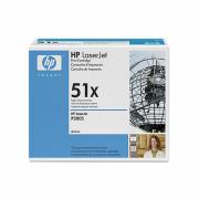 Toner HP P3005 3030 Q7551X Original |Em 12X| AcessoShop - acessoshop.com.br