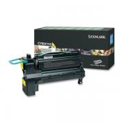 Toner Lexmark C792dhe C792X1YG Original | Promoção 12x