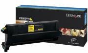 Toner Lexmark C920 C9202YH C920n Original |Promoção 12x
