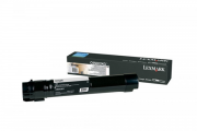 Toner Lexmark C950 C950DE C950X2KG Original | Em 12X