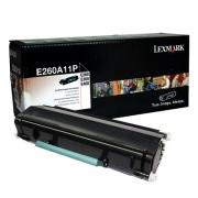 Toner Lexmark E260 E360 E260A11L E460 Original | Em 12x