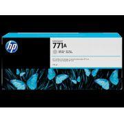 TONER ORIGINAL HP CINZA CLARO HP 711 B6Y22A