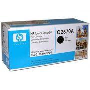 Toner Original HP Q2670A HP 308A