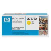 Toner Original HP Q2672A HP 309A
