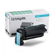 Toner Original Lexmark 10B041C ciano