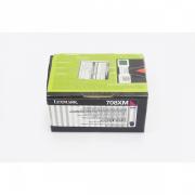 Toner Original Lexmark 70C8XM0 Magenta