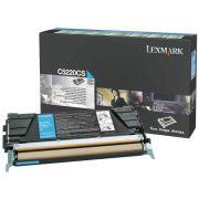 Toner original Lexmark C5220CS