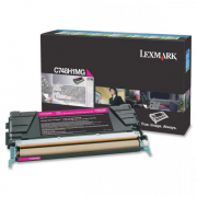 Toner Original Lexmark C748H1MG