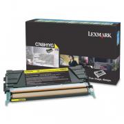 Toner Original Lexmark C748H1YG