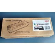 Toner Original Preto Okidata 52115904