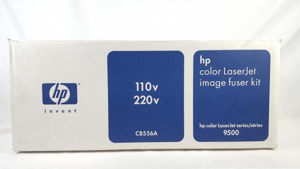 C8556A Fusor HP 9500 Original HP  100000 pgs - 110V ou 220V - www.acessoshop.com.br