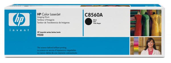 C8560A Cilndro HP 9500 Tambor de Imagem Original HP 822A Preto - acessoshop.com.br